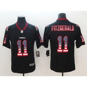 Other - Arizona Cardinals Larry Fitzgerald Jersey